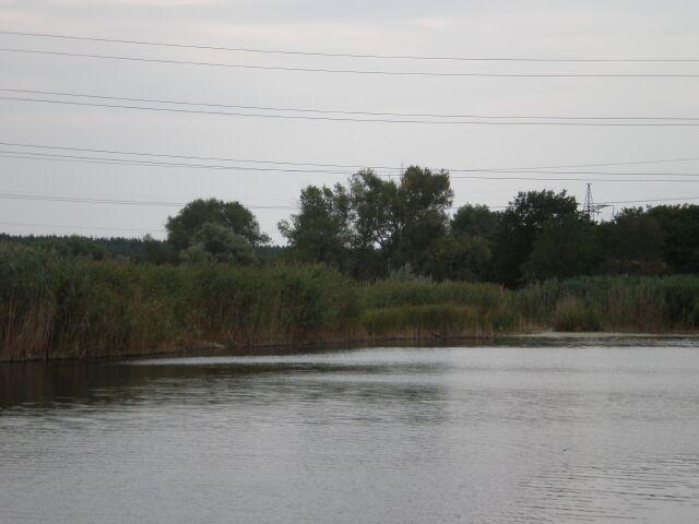 фото озер