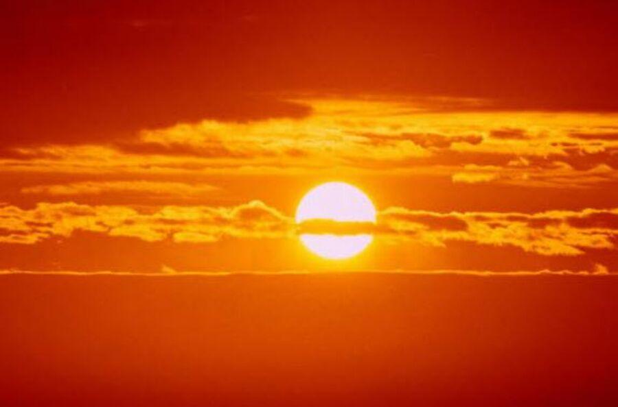 Праздник - День Солнца