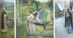 духовная жизнь и работа