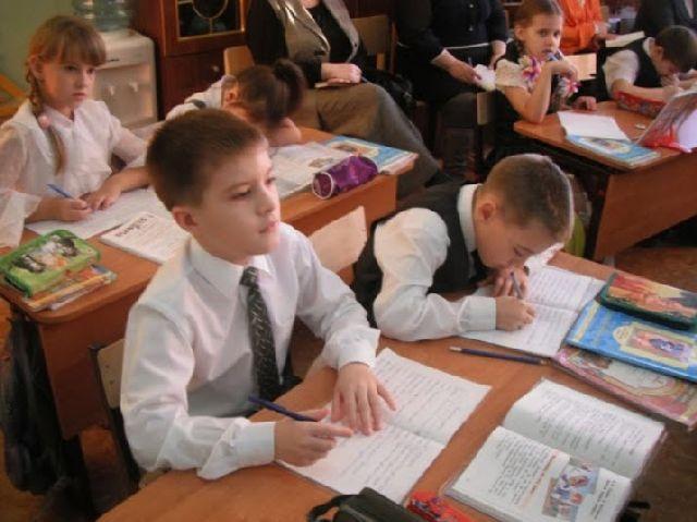 Режим дня школьника