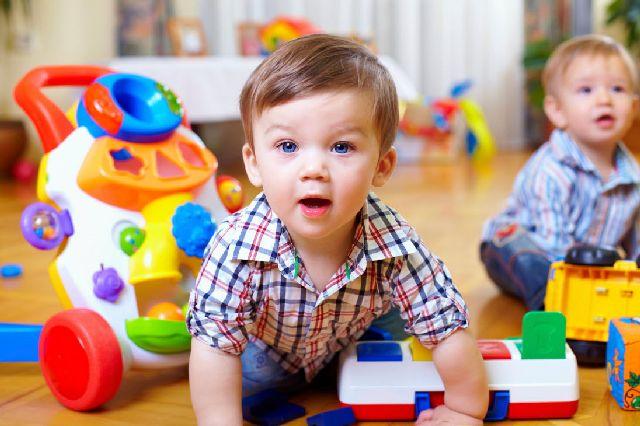 режим ребенка