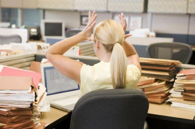 Внутренний распорядок рабочего дня