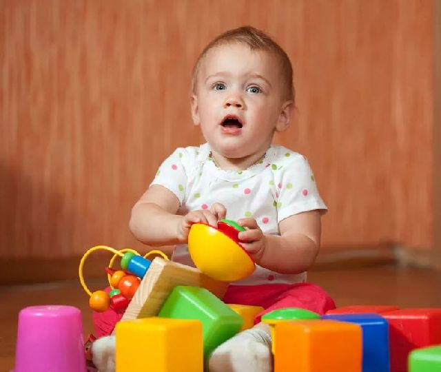 Режим дня 10 месячного ребенка