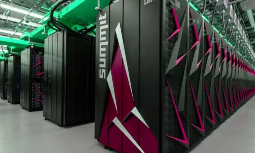 самые мощные компьютеры